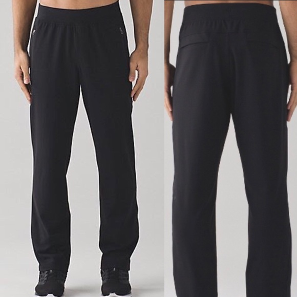 c1f7caa6b Lululemon Discipline Sweatpants Joggers Pants